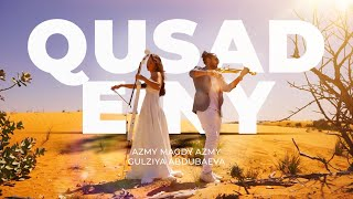 Qusad Einy - قصاد عيني