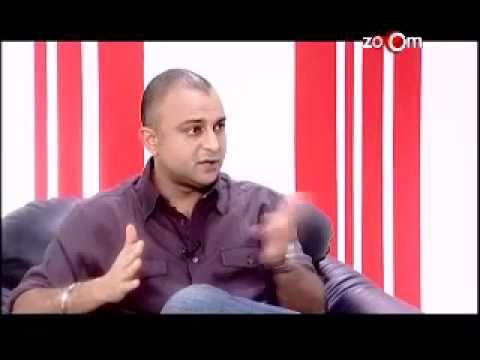 Aamir -- Rani -- Sunny break the jinx