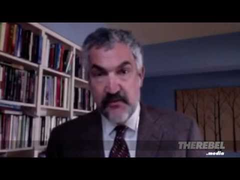 "Daniel Pipes explains ""the Obama doctrine"" on foreign policy"