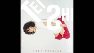 tei shi keep running