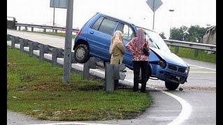 Девушки, бабы, блондинки, девки за рулем. ТОП!!! лучшее