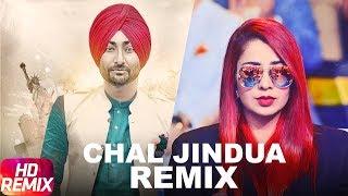 Chal Jindua (Remix) | Jindua | Ranjit Bawa | Jasmine Sandlas | Jaidev Kumar | Speed Records
