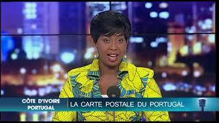 Le 20 Heures de RTI 1 du 12 juin 2019 par Fatou Fofana Camara