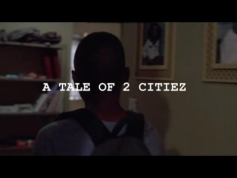 J. Cole - A Tale of 2 Citiez (concept vid)