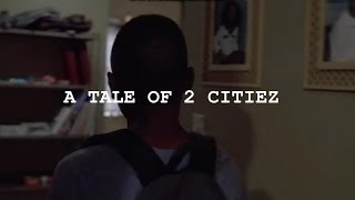 J. Cole - A Tale of 2 Citiez (Music Video) [prod by Duncxmbe]