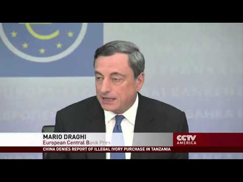 European Central Bank will not expand stimulus programs