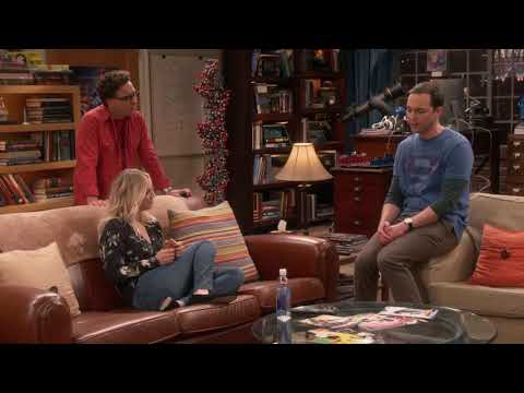 The Big Bang Theory - The Separation Triangulation S11E14 [1080p]
