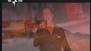 Song:Infinito Anno:2001 Programma:125 milioni di cazzate RAI UNO Ba...