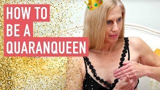 How To Self-Care Like A Goddess During Quarantine
