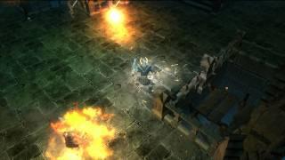 Drakensang Online - Official Trailer 2010