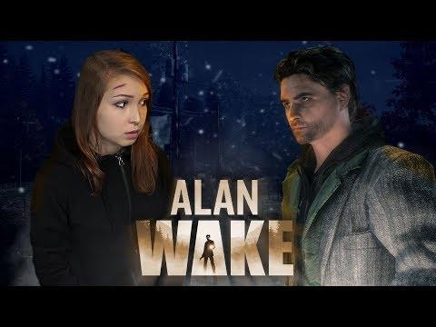 ФИНАЛ УЖАСОВ АЛАНА! [Полное Прохождение Alan Wake] #2