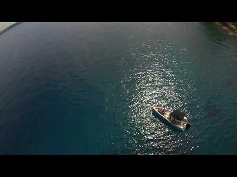 Saxdor 200- the new era for sport boats