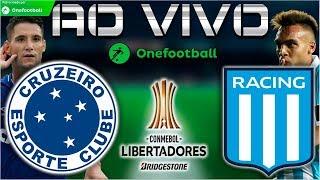 Cruzeiro 2x1 Racing   Libertadores 2018   6ª Rodada   22/05/2018