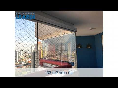 Apartamento - Vila Assunção - Santo André - SP - Ref: 528832