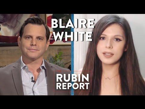 Blaire White and Dave Rubin: Transgender Debate, Islam, Black Lives Matter (full interview)