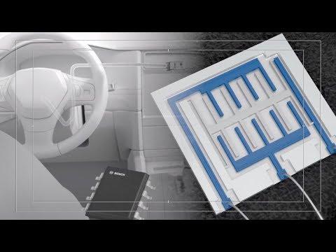 El ¨acelerómetro¨ del auto, para qué sirve y cómo funciona?