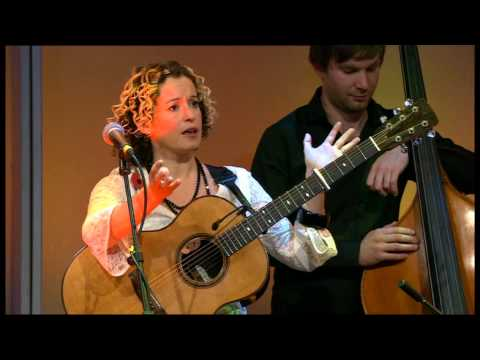 """Kate Rusby """"Underneath the Stars"""" - The Andrew Marr Show BBC"""