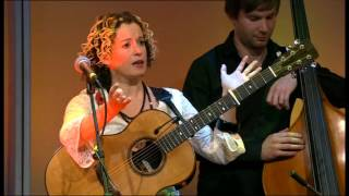 "Kate Rusby ""Underneath the Stars"" - The Andrew Marr Show BBC"