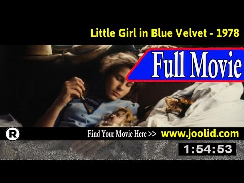 Blue movie full La girl