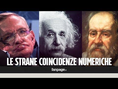 La morte di Hawking e le strane coincidenze con Einstein e Galileo