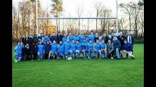 2. Rugby-Bundesliga Süd, München RFC vs Heidelberger TV