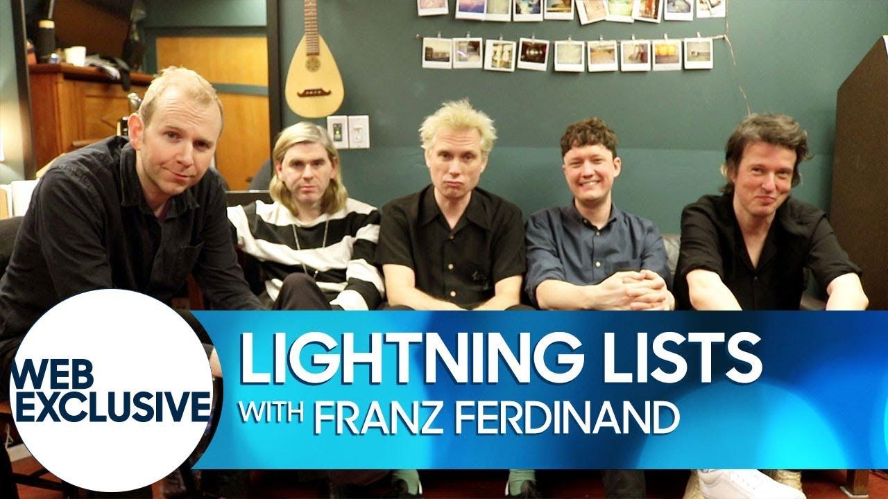lightning-lists-franz-ferdinand