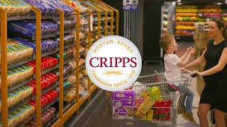 Cripps - Project Allegiance - Teaser