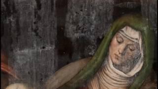 Giovanni Ambrogio della Torre, Pietà tra i Santi Ambrogio e Girolamo