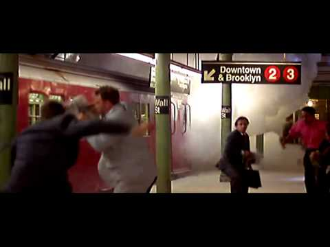 Die Hard With a Vengeance - Alternate Ending