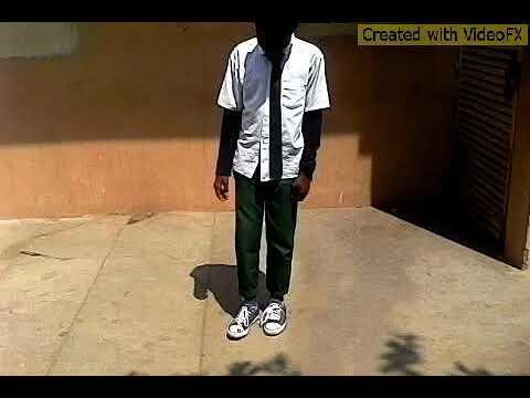 Boy FRAngo by ZOMBADAS