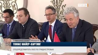 Красносельский Молдова разрушает формат «52»