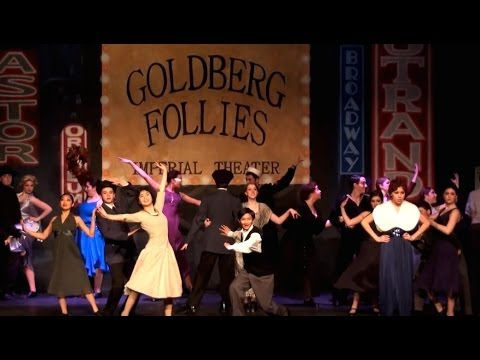 42nd Street - the complete musical