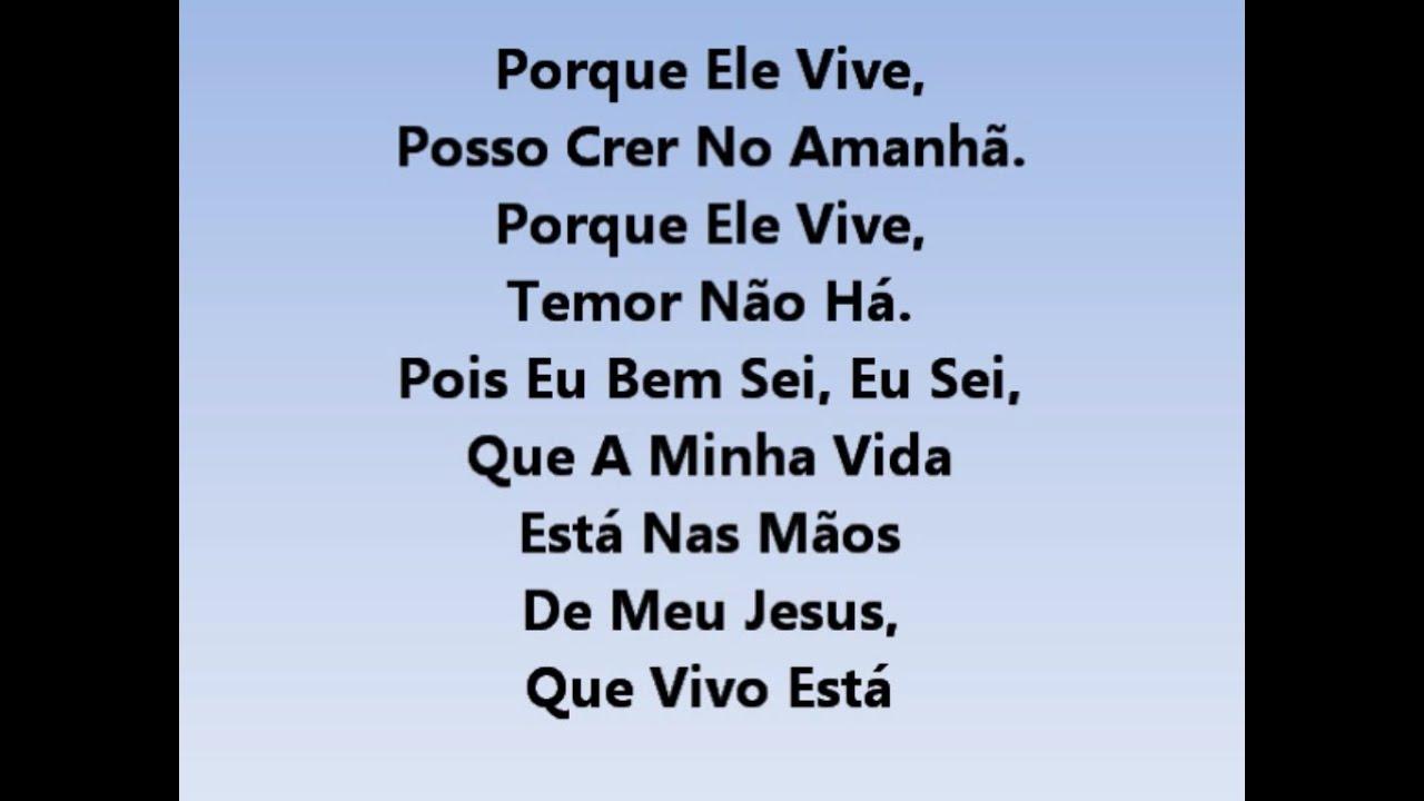 wow: Pq Ele Vive