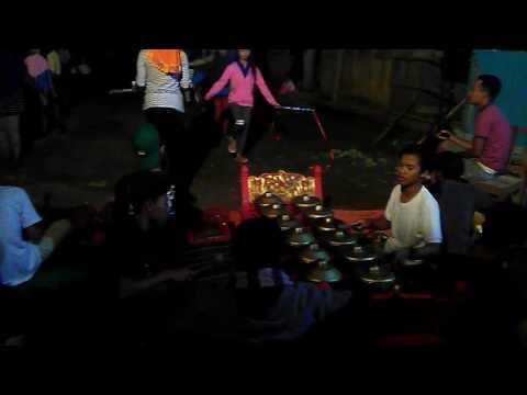 Kreasi Takbir Idul Fitri melodi Gamelan VS  Dram VS Gitar