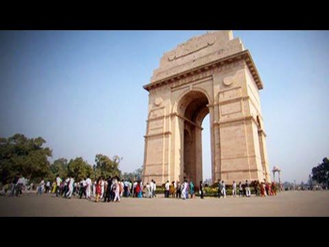 Spending the weekend in Delhi?