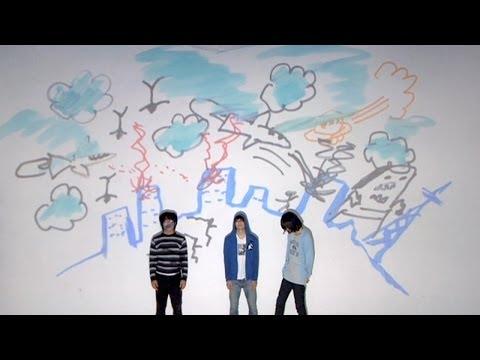 andymori「青い空」