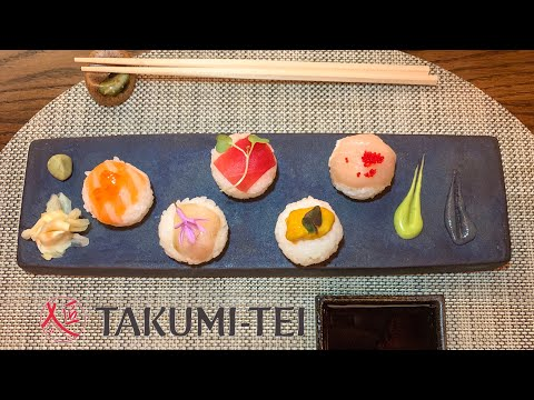 DINING REVIEW: Takumi-Tei | Japan Pavilion in Epcot World Showcase