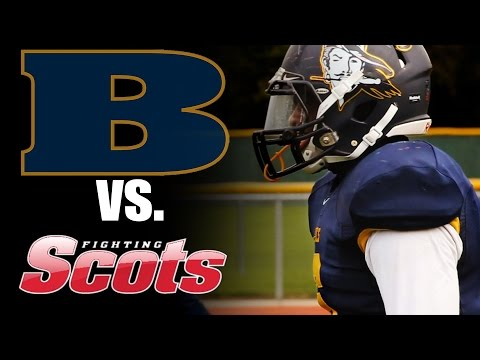 Beloit College Football - Week 5 - Vs. Monmouth College -