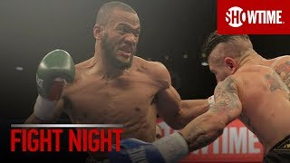 FIGHT NIGHT: Julian Williams | SHOWTIME Boxing