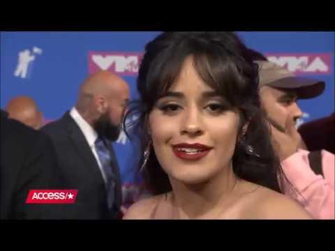 Camila vs Fifth Harmony Crack Humor