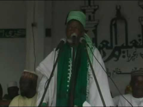 Download Alfa Nla --- Inife olohun ati ojise #2