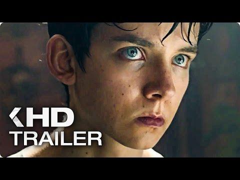 Die Insel der besonderen Kinder ALLE Trailer & Clips German Deutsch (2016) clip