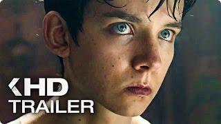 DIE INSEL DER BESONDEREN KINDER Trailer (2016)
