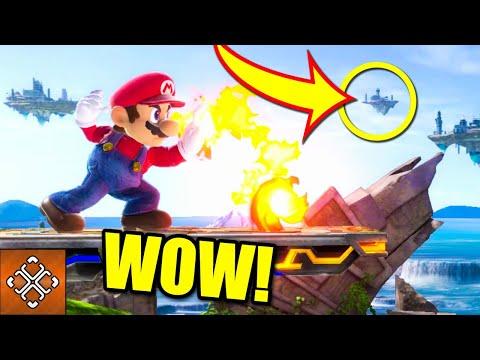 What Makes Super Smash Bros Ultimate So Great thumbnail