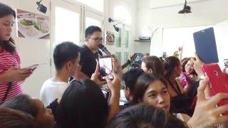 Sebastian Baste Duterte & Aiza Seguerra - Jamming