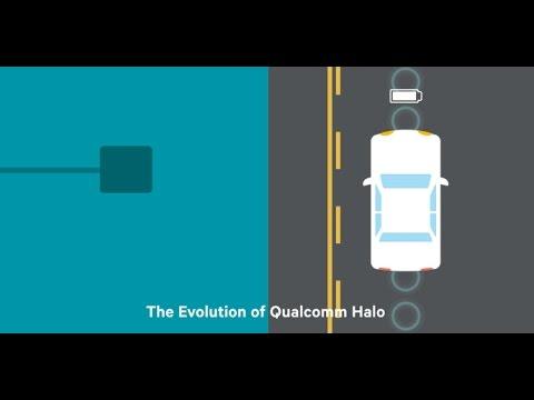 Qualcomm Dynamic Electric Vehicle Charging DEVC