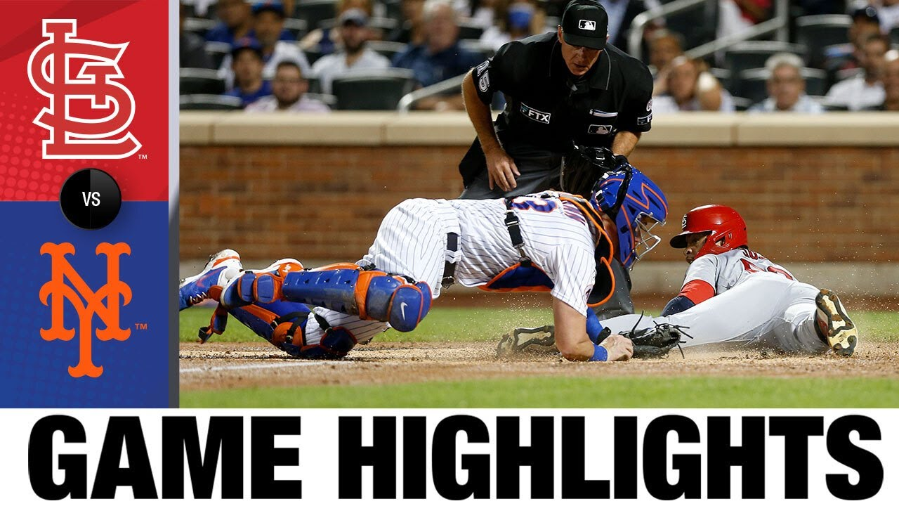 Download Cardinals vs. Mets Game Highlights (9/15/21) | MLB Highlights