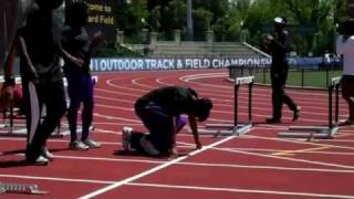 LSU Track & Field Prepares for NCAA Championships (6/7/10)