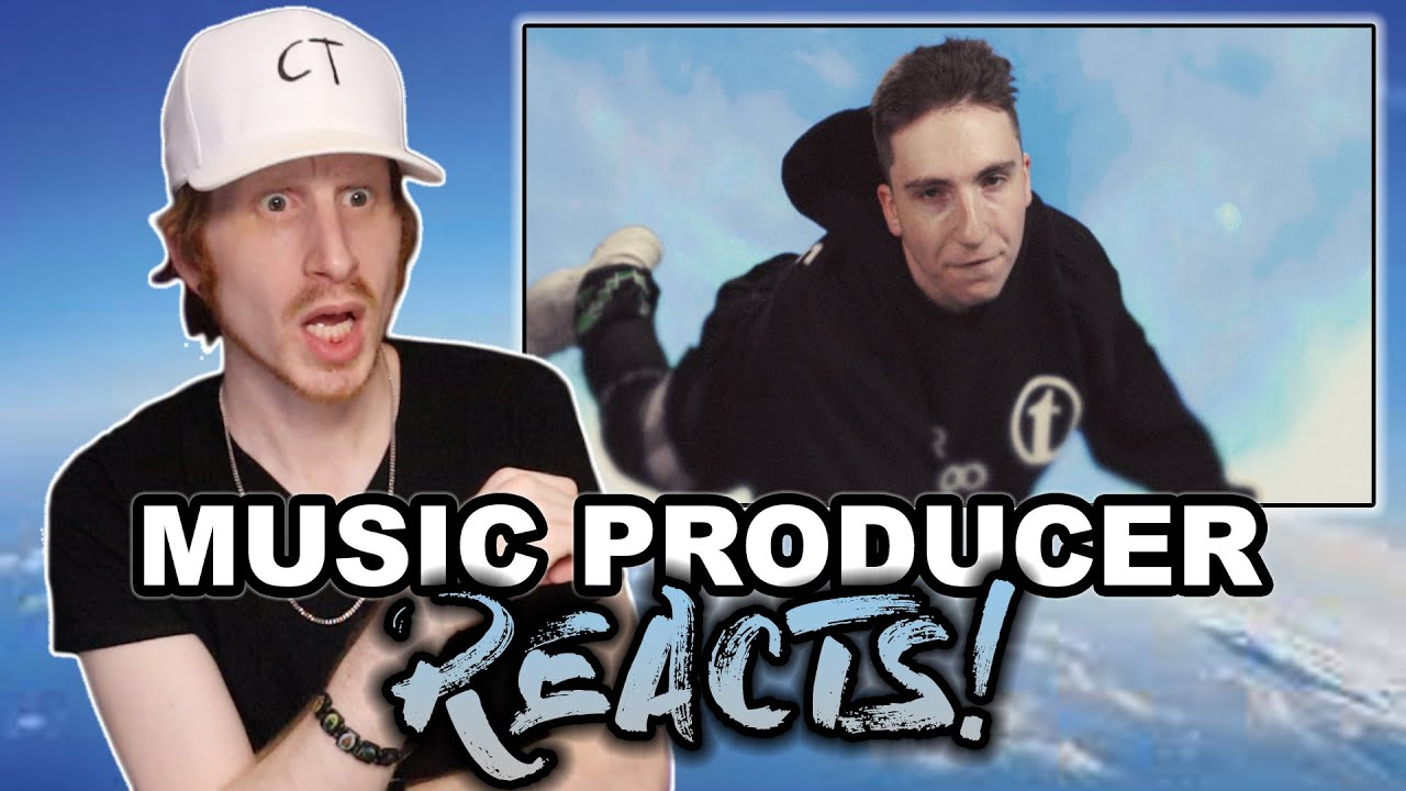 Music Producer Reacts to Token - 30 People