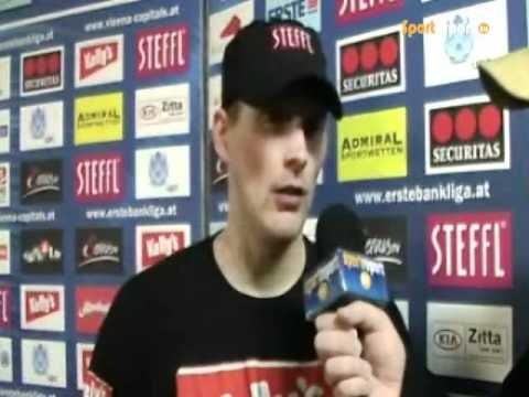 2011-01-25 Interview - Adam Hauser